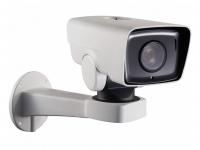Уличная поворотная IP-камера c ИК-подсветкой до 100м