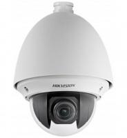 Скоростные поворотные IP-камеры Hikvision