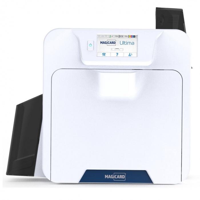 Ретрансферный принтер Ultima с LCD-дисплеем