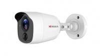 2Мп уличная цилиндрическая HD-TVI камера с EXIR-подсветкой до 20м