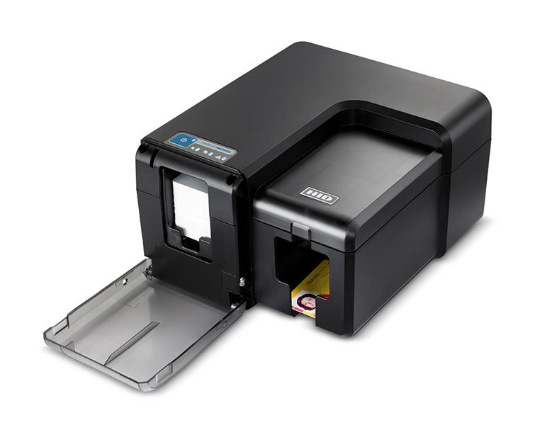 Вебинар: «Комплексная программа продвижения карт-принтера HID FARGO INK1000»