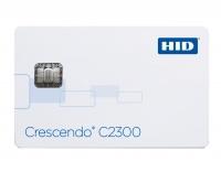 Контактные смарт-карты HID Crescendo C2300