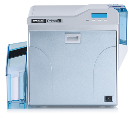 Промышленный ретрансферный принтер Prima 8