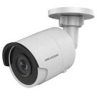 8Мп уличная цилиндрическая IP-камера с EXIR-подсветкой до 30м