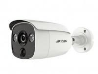 2Мп уличная компактная цилиндрическая HD-TVI камера с EXIR-подсветкой до 20м