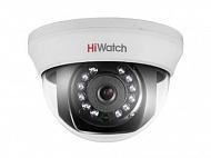 2Мп уличная купольная IP-камера с ИК-подсветкой до 30м