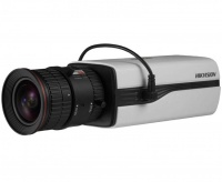 8Мп HD-TVI камера в стандартном корпусе