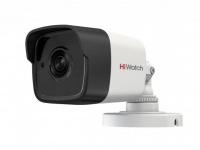 5Мп уличная цилиндрическая HD-TVI камера с EXIR-подсветкой до 20м и технологией PoC