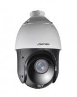 4Мп уличная скоростная поворотная IP-камера c ИК-подсветкой до 100м