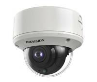 5Мп купольная HD-TVI камера с EXIR-подсветкой до 60м
