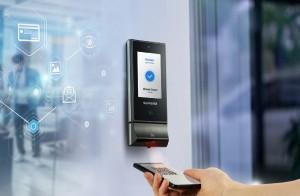 Новый X-Station 2 от Suprema: мобильный доступ + QR-коды + RFID-карты