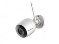 2Мп уличная цилиндрическая IP-камера c EXIR-подсветкой до 30м и WiFi