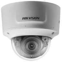 2Мп уличная купольная IP-камера с HDMI выходом и EXIR-подсветкой до 30м