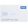 HID 2121. Композитные комбинированные бесконтактные смарт-карты iCLASS 16k/2+Prox
