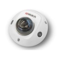 2Мп внутренняя IP-камера с EXIR-подсветкой до 10м и встроенным микрофоном