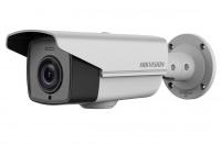 2Мп уличная цилиндрическая HD-TVI камера с ИК-подсветкой до 110м