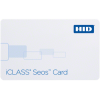 HID 5005P. Композитные бесконтактные смарт-карты iCLASS Seos 16KB (только Seos)