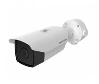Тепловизионная IP-камера с Deep learning алгоритмом