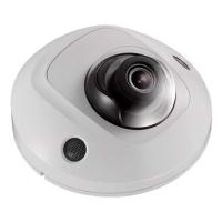 6Мп уличная компактная IP-камера с EXIR-подсветкой до 10м