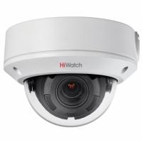4Мп уличная купольная IP-камера с EXIR-подсветкой до 30м