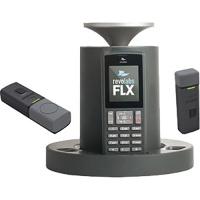Беспроводной конференц-телефон FLX для VOIP