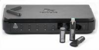 Беспроводные микрофонные системы Fusion