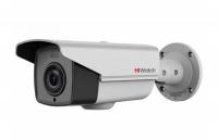 2Мп уличная цилиндрическая HD-TVI камера с EXIR-подсветкой до 110м