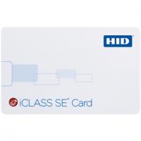 Бесконтактные смарт-карты, брелоки и тэги HID iCLASS SE (SIO, Seos)