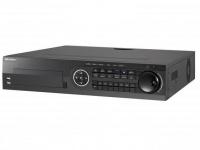 HD-TVI видеорегистраторы серии DS-72/73/81xxHUHI-K