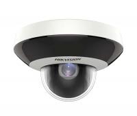 4Мп скоростная поворотная IP-камера c ИК-подсветкой до 15м