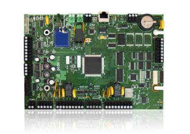 Интерфейсный модуль управления дверями (DDM)