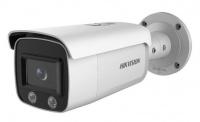 4Мп уличная цилиндрическая IP-камера с LED-подсветкой до 30м