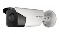 8Мп уличная цилиндрическая IP-камера с EXIR-подсветкой до 80м