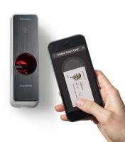 Мобильный доступ Suprema