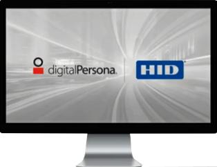 Программное обеспечение для многофакторной аутентификации HID® DigitalPersona®