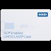 HID 6014. Комбинированные композитные бесконтактные смарт-карты iCLASS SE UHF и iCLASS/iCLASS SR/iCLASS SE 32 Кб (16k/16+16k/1)