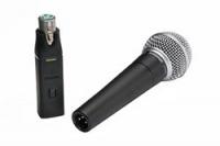 Беспроводные микрофоны Solo для систем Fusion