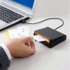 USB контактные считыватели