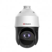 2Мп уличная скоростная поворотная HD-TVI камера с EXIR-подсветкой до 100м