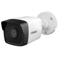 1Мп уличная цилиндрическая IP-камера с EXIR-подсветкой до 30м