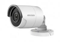 8Мп уличная компактная цилиндрическая HD-TVI камера с EXIR-подсветкой до 40м