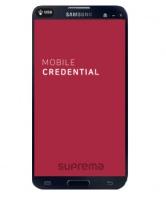 Лицензии для мобильного доступа Suprema