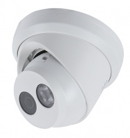 4Мп уличная IP-камера с EXIR-подсветкой до 30м