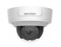 8Мп уличная купольная IP-камера с HDMI выходом и EXIR-подсветкой до 30м