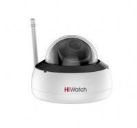 2Мп внутренняя купольная IP-камера c EXIR-подсветкой до 30м и WiFi