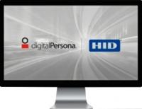 Программное обеспечение для многофакторной аутентификации HID DigitalPersona