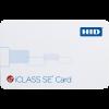 HID 3000P. Бесконтактные смарт-карты iCLASS SE 2k/2
