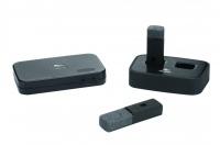 Беспроводная микрофонная система HD Dual Channel