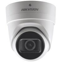 8Мп уличная купольная IP-камера с EXIR-подсветкой до 30м