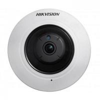 3Мп fisheye IP-камера c EXIR-подсветкой до 8м